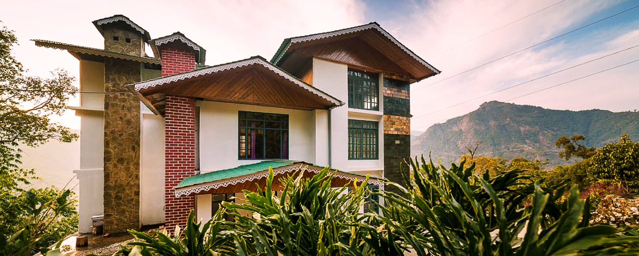 top homestays in Sikkim - 2021 - Covid19 secure
